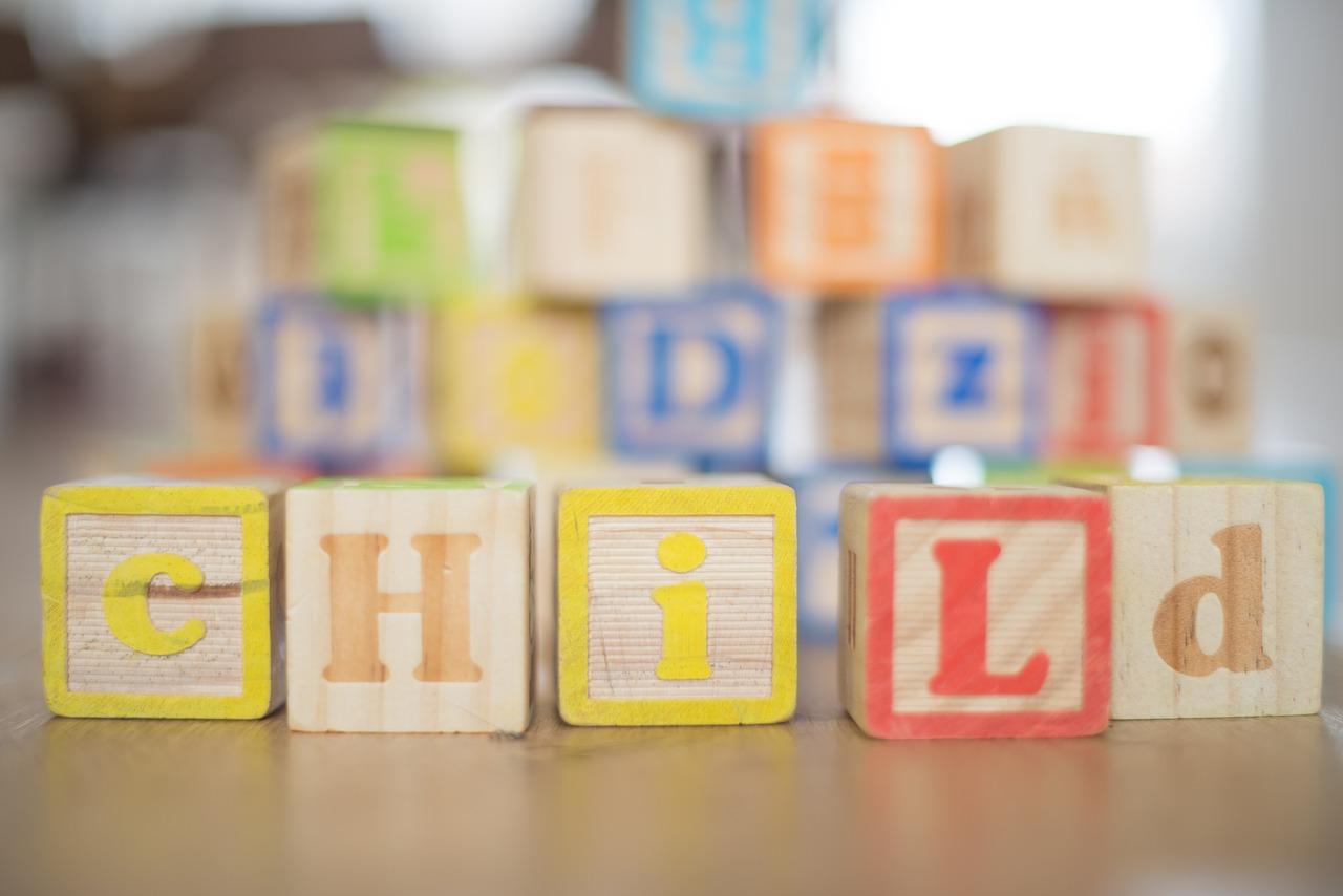 La logopedia nei bambini gioco con le parole