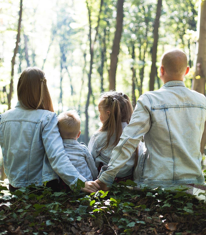 Parent-Training - Famiglia unita