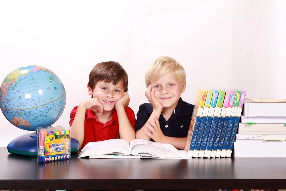 indennita di frequenza - Aiuto ai bambini dell'INPS